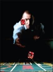 RLS and Compulsive Gambling