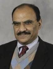Mansoor Ahmed, MD, FCCP, DABSM