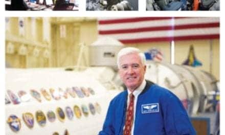 NASA's Sleep Doc