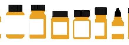 Warning Label Adherence