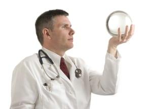 The Sleep Medicine Crystal Ball