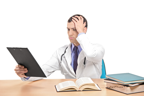 OIG Refuses to Grant a Stark Waiver for Physician Dispensing