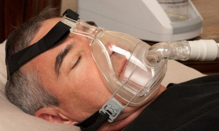 Electronic Nose Could Be Used to Detect Sleep Apnea