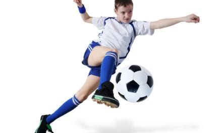 Lack of Sleep Tied to Teen Sports Injuries