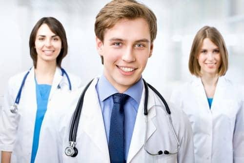 Program of Protected Time for Sleep Improves Morning Alertness for Medical Interns