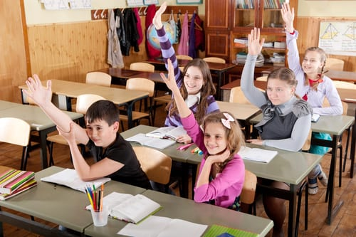 Children with OSA at Higher Risk of Learning Problems