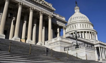 House Bill Would Stop Round 2 Competitive Bidding