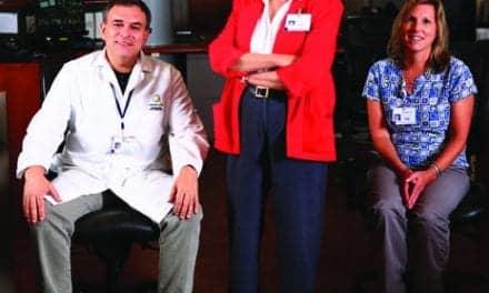 The Visionary: AAST President Rita Brooks
