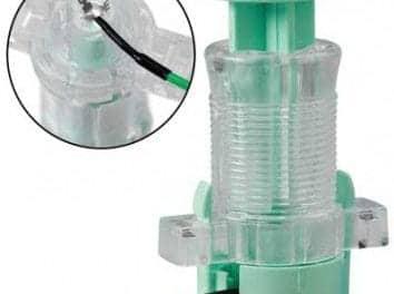 Press-On Electrode by Rhythmlink