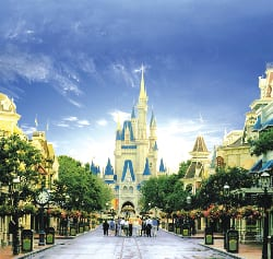 Focus Spring 2014 Brings Extra Magic to Disney World