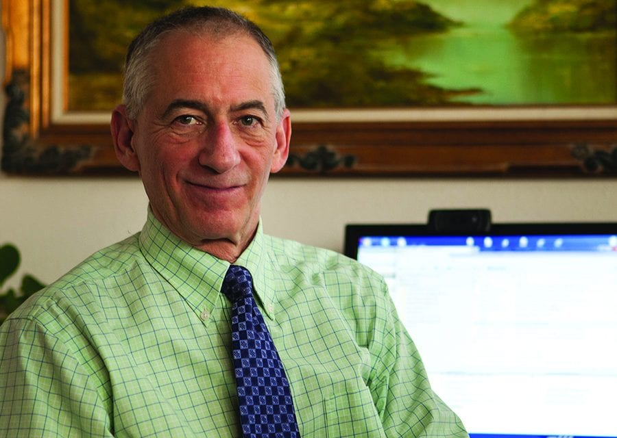 A Missing Link: Dr Barry Krakow's Research on Insomnia and SDB