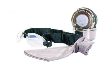 EyeEco CPAP Eye Shield