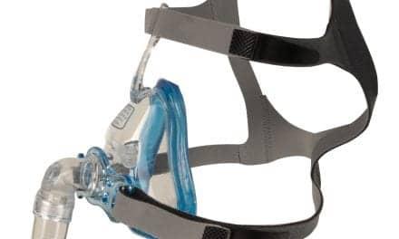DeVilbiss Innova Full Face CPAP Mask