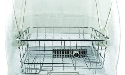 Hurricane Home CPAP Dryer