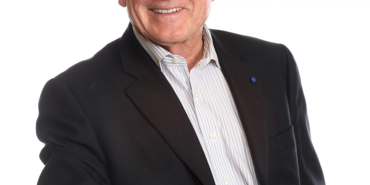 ResMed's Dr Peter Farrell Inducted into Entrepreneur Hall of Fame