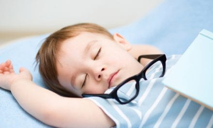 Infants Who Nap Better Able to Generalize