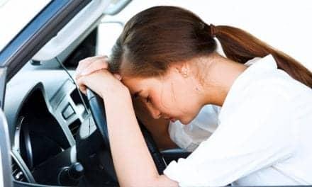 WSU Patents Drowsy Driver Detection Method