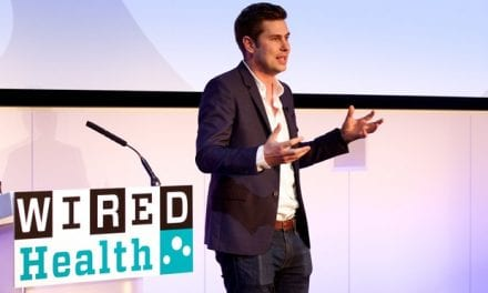 Insomnia App Sleepio Wins Startup Competition at Wired Health