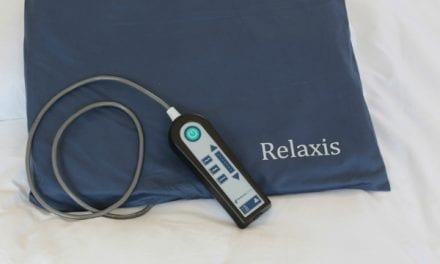 FDA Clears Non-Pharmacological Device for Restless Legs Syndrome
