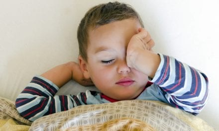 Chronic Insufficient Sleep Increases Obesity in Kids