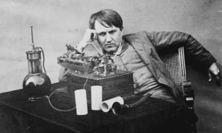 Thomas Edison and the Cult of Sleep Deprivation