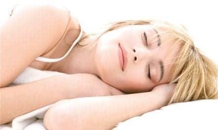 Recognizing Sleep Dept