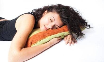 MySleepButton App Developed to Help Induce Sleep