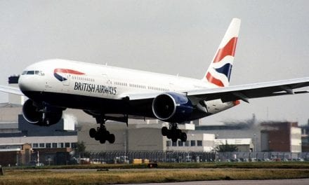 British Airways Plans to Lull You to Sleep