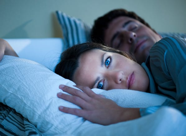 Workers Suffer Sleepless Nights as One in Three Admit to Job-Related Insomnia