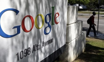 Forbes: Google To Launch Health Service 'Google Fit' At Developers Conference