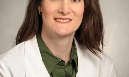 Kelly Carden, MD, Named ABSM President