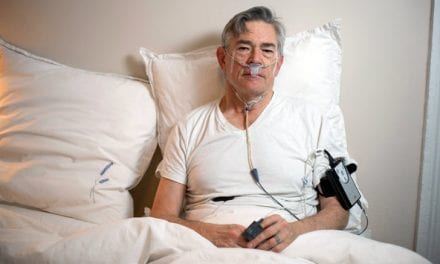 A Sleep Apnea Test Without a Night in the Hospital