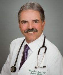 Robert Rosenberg, DO, Pens Book on Solving Sleep Problems