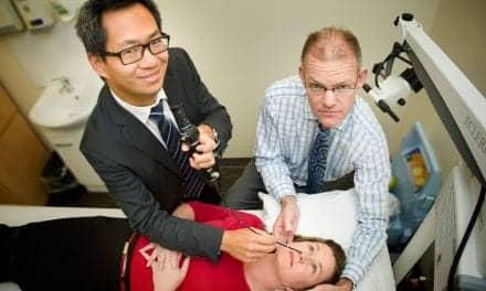 Tongue Shrinking Surgery May Offer Sleep Apnea Relief