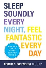 """Educating the Public, Fellow Physicians on Sleep """"Our Most Important Calling"""""""