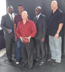 PBS to Produce Short Film Tackling Sleep Apnea in the NFL