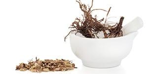 Natural Health Guide: Valerian