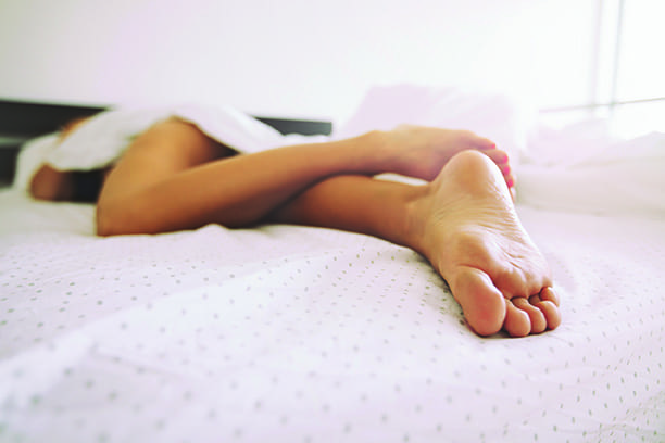 What You Need to Know About Restless Legs Syndrome