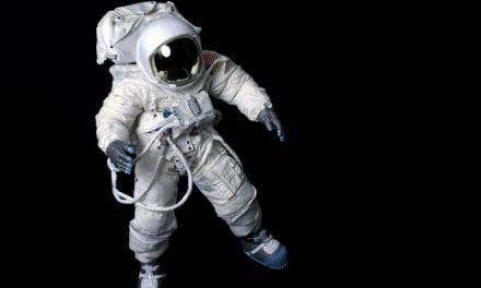 Astronaut Mean Sleep Duration Only 5.96 Hours, Hypnotic Use Prevalent
