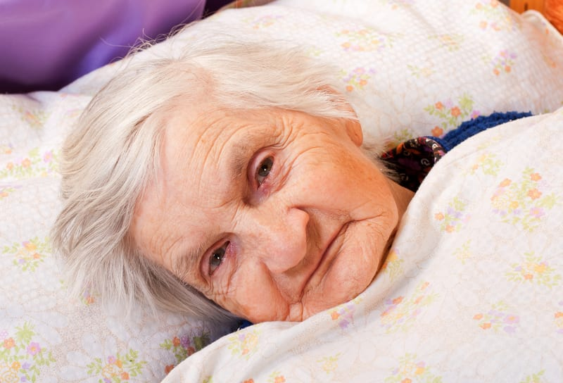 Vitamin B12 and Insomnia in the Elderly: What We Know
