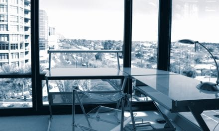 Daylight in Office Improves Sleep, Physical Activity, Quality of Life