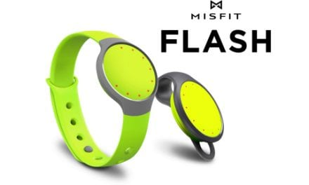 Misfit Launches Flash Fitness and Sleep Monitor