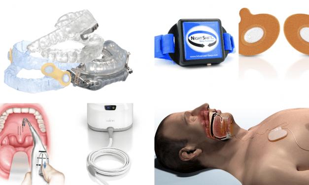 9 Alternative Therapies for Obstructive Sleep Apnea