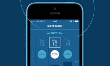 Big Health Launches Sleepio, a Cognitive Behavioral Therapy App