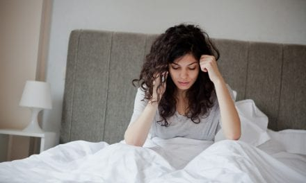 Healthy Sleep Duration Linked to Using Fewer Sick Days at Work