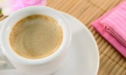Coffee Genome Sheds Light on Caffeine's Evolution