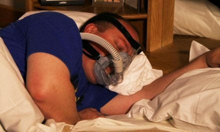 CPAP Usage Soars After Patients See Video of Their Struggle to Breathe