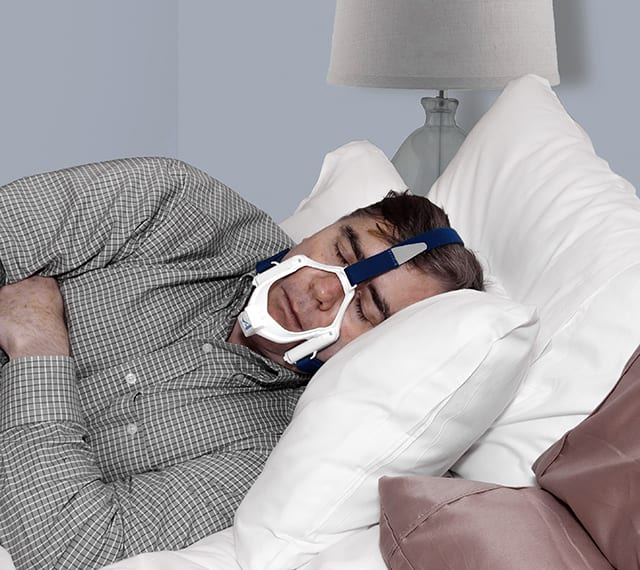 Is No Contact the Future of Home Sleep Testing?