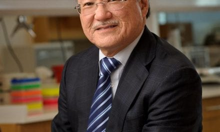 Dr Joseph Takahashi Elected to National Academies of Sciences' Institute of Medicine