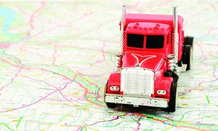 Sleep Apnea and Trucking: Where Are We Now?